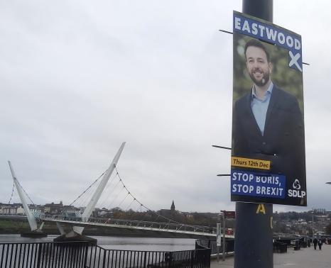 Derry Eastwood